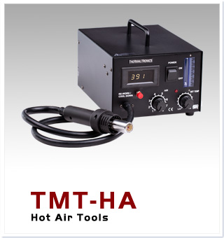 TMT-HA Hot Air Rework Tools