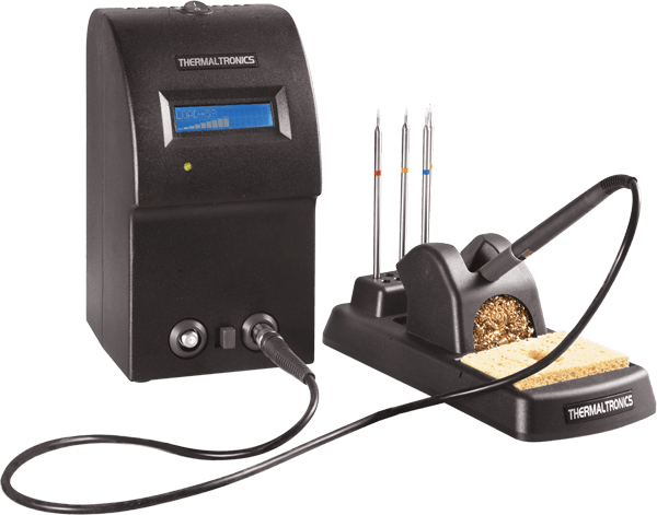 Thermaltronics TMT-9000S Soldering Station
