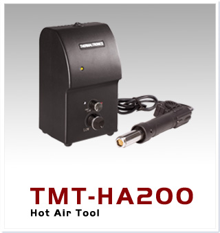TMT-HA200 Hot Air Rework Tool