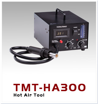 TMT-HA300 Hot Air Rework Tool