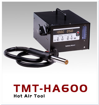 TMT-HA600 Hot Air Rework Tool