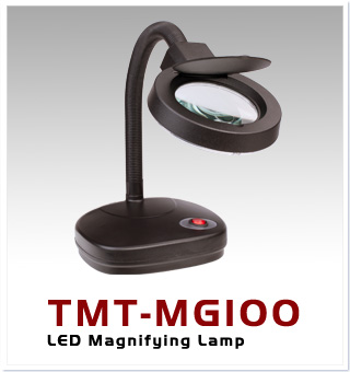TMT-MG100 LED Magnifying Glass