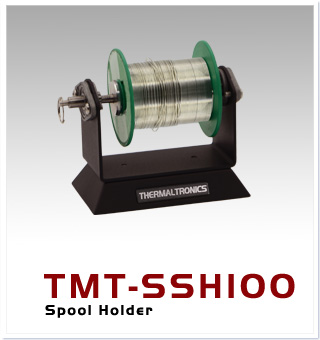 TMT-SSH100 Solder Spool Holder
