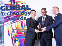 Thermaltronics Wins Global Technology Award for New Full Vision Soldering Robot